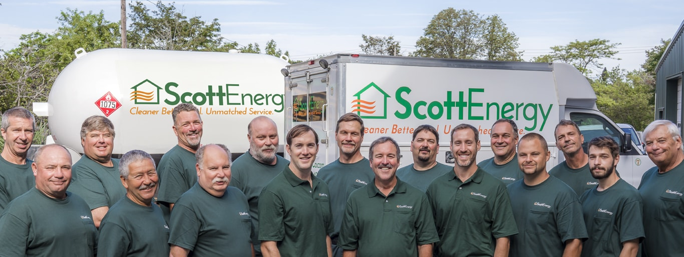 Scott Energy Team