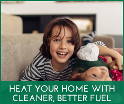 Get Better Home Heating Oil with Scott Energy's Biofuel Blend.