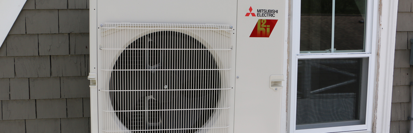 Scott Energy AC service and installation
