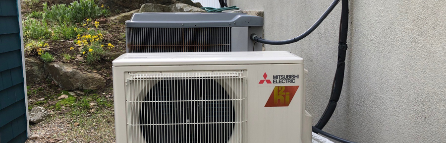 HVAC Condensor for New Homeowners